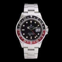 Rolex Gmt Master II Ref. 16710 (RO3682)