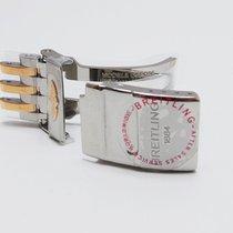 Breitling Montbrillant Legende Limited C23340 Faltschließe