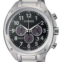Citizen Men's CA4310-54E Eco-Drive Watch