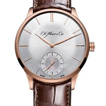 H.Moser & Cie. H. Moser & Cie. Venturer Small Seconds...