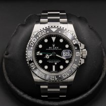 Rolex Gmt Master Ii 116710 Stainless Steel
