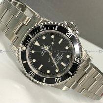 Rolex - Submariner 14060M Black Dial Steel