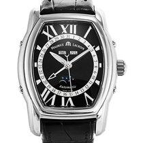 Μορίς Λακρουά (Maurice Lacroix) Watch Masterpiece MP6439-SS001...