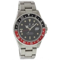 Rolex Oyster Perpetual Date GMT-Master II 16710 Coke