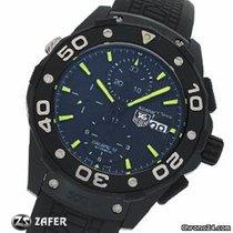 TAG Heuer Aquaracer Black Dial