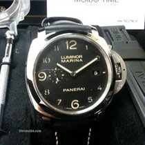 Πανερέ (Panerai) Luminor 1950 3 Days Automatic 44mm PAM359 [NEW]