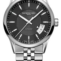 Raymond Weil Freelancer Herrenuhr 2770-ST-20021