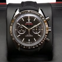 Omega SPEEDMASTER CHRONOGRAPH DARK SIDE OF THE MOON 44mm [NEW]