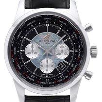 Breitling Transocean Chronograph Unitime AB0510U4.BB62.760P.A2...