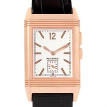 Jaeger-LeCoultre Grande Reverso Duoface Rose Gold Watch...