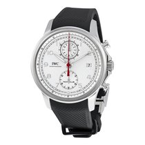 IWC Men's IW390502 Portugieser Yacht Club Watch