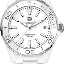 TAG Heuer Aquaracer Quarz 35mm WAY1391.BH0717