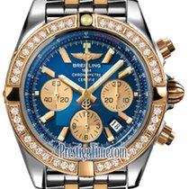 Breitling Chronomat 44 CB011053/c790-tt