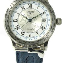 浪琴 (Longines) LINDBERGH THE PIONEERS WATCH