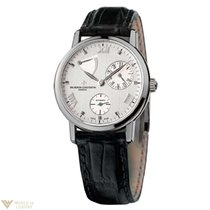 Vacheron Constantin Patrimony Power Reserve 18k White Gold...