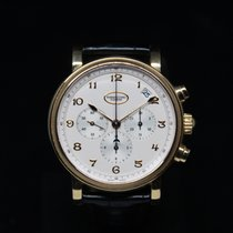Parmigiani Fleurier Chronographe Toric 40mm