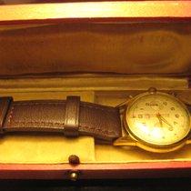 Glashütte Original Chronograph Kaliber GUB-64