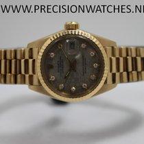 Rolex Datejust Gold 6916/3