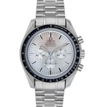 Omega Speedmaster Professional 25th Anniversary In White Gold...