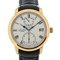 Glashütte Original Senator 42 Chronometer