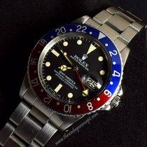 Rolex 16750 GMT Master Matte Dial