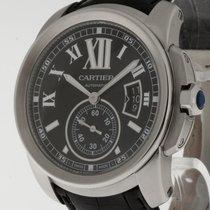 Cartier Calibre de Cartier Box/Papiere dt. Ref.W7100037