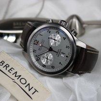 Bremont ALT1-C SI – 2008 – Full Set – Mint