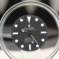 Rolex Zifferblatt und Zeiger für Submariner 5512 / 5513