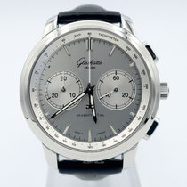 Glashütte Original Men's Senator Chronograph XL Watch