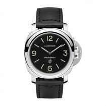 Panerai Luminor Base Logo Acciaio - 44 MM