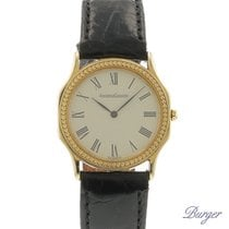 Jaeger-LeCoultre Vintage Yellow Gold