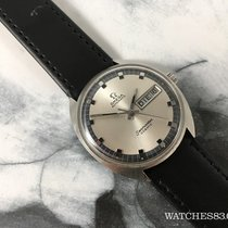 Omega Reloj antiguo suizo automático Omega Seamaster Cosmic...