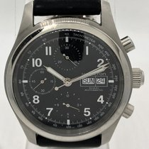 Hamilton Kahki Automatic Stainless Steel Chronograph 43mm W/...