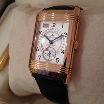 Jaeger-LeCoultre Reverso Date Portuguese Art collection Pomar...