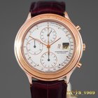 Audemars Piguet Huitieme Chronograph 18K ROSE GOLD & BOX