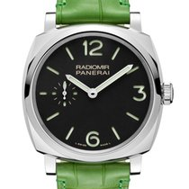 Panerai Men's PAM00574 Radiomir 1940 3 Days Watch