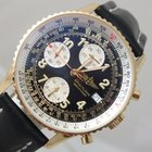 Breitling Navitaimer 41,5 mm Chronograph 18 K Yellow Gold