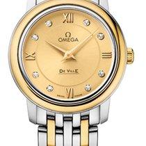Omega De Ville Prestige 24.4mm 424.20.24.60.58.001