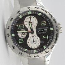 Porsche Design Flat Six Chronograph P6340