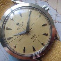"Universal Genève 1952 Universal Geneve  ""GOBBI"" MILANO..."