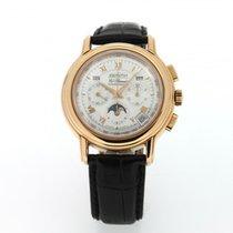 Zenith Chronomaster Oro Rosa El Primero 17.0240.410/01.c495...