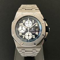 愛彼 (Audemars Piguet) Royal Oak Offshore Chronograph Titanium