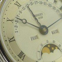 Breguet Classique Complications Perpetual Calendar White Gold