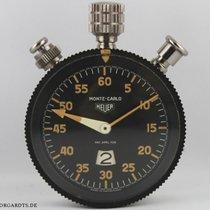 Heuer Monte Carlo Rallyetimer  Ref.17214 Baujahr 1960
