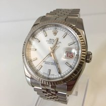 Rolex Datejust  - 100% Like new - Full Set - Perfect...