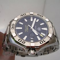 TAG Heuer Aquaracer Automatic YEAR 2016  BOX PAPERS LIKE NEW