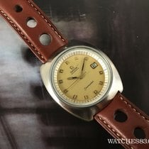 Omega Vintage swiss watch Omega Seamaster automatic Cal 1012...
