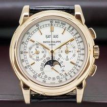 Patek Philippe 5970R-001 Perpetual Calendar Chronograph 18K...