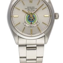 Rolex OYSTER PERPETUAL AIR KING SAUDI MINISTRY OF DEFENCE...