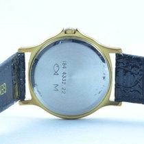 Eterna Damen Uhr Quartz Stahl/stahl 32mm Klassische Damen  Uhr 2